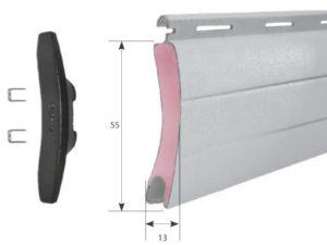 Croci® AC-55 Tap Security