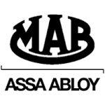 Logo MAB Assa Abloy
